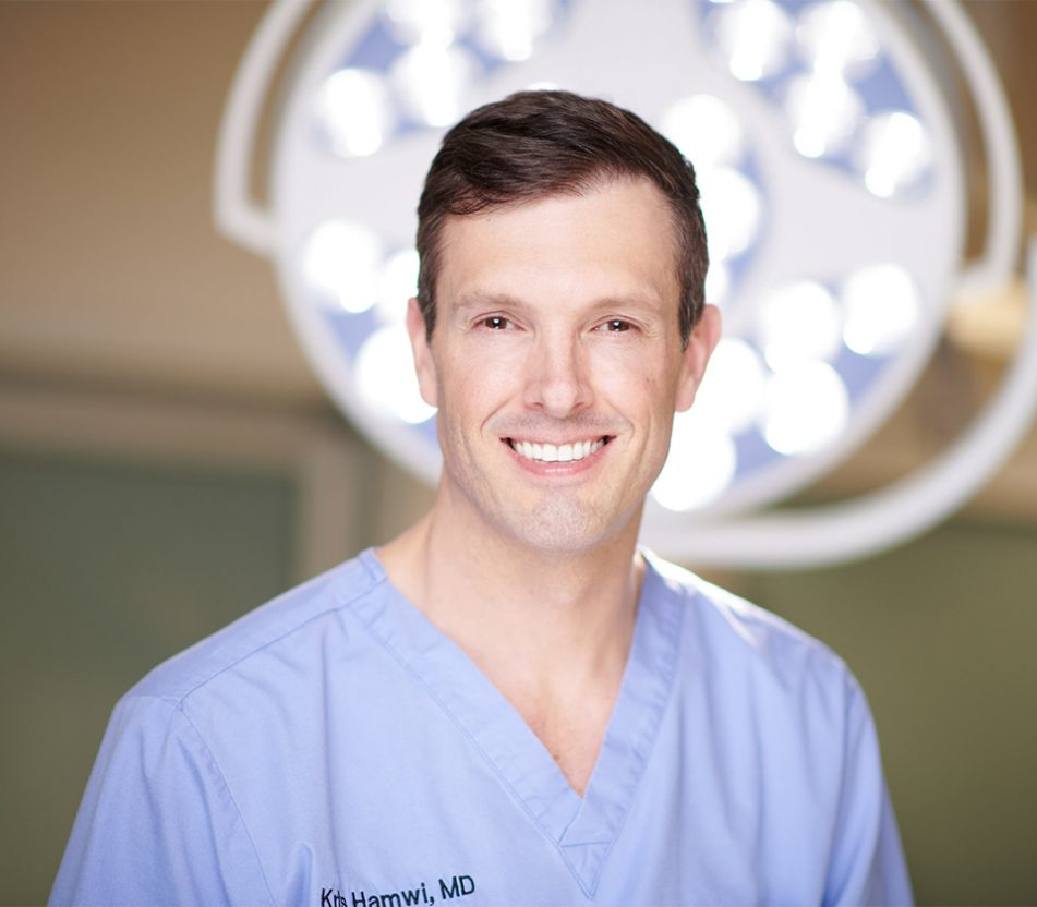 Dr. Krisopher Hamwi
